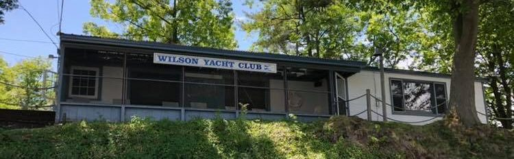 The Wilson Yacht Club